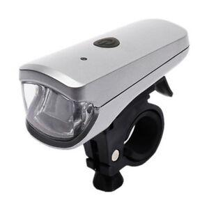 N20C 3W Wasserdicht aufladbar Fahrrad LED Scheinwerfer Licht Fahrradlicht bis12h