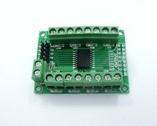 2 x DRV-2803 8-CH 50V 500mA DC Step Servo Motor Relay LED Electromagnet Driver