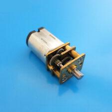 12GA-N20 short axis  DC 6V 150RPM Electrical Machine Geared Motor DIY Toys/Robot