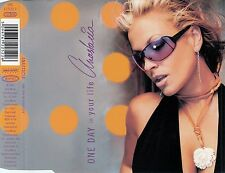 ANASTACIA : ONE DAY IN YOUR LIFE / 5 TRACK-CD - TOP-ZUSTAND
