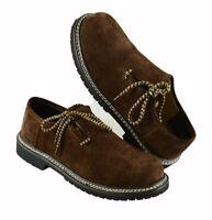 Trachtenschuhe Haferlschuhe Herren Trachten Schuhe Größe 40 bis 48 Haferl LESCB