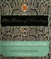 MARK MOORE the house of handbag (nuovo disco collection) (2X CD limited-edition)