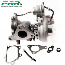 TD04L Turbo TurboCharger  for Subaru Legacy-GT OUTBACK XT 49477-04000 Turbolader