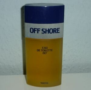 OFF SHORE von Visconti di Modrone - Eau de Toilette Splash 125 ml