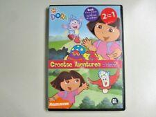 DORA - GROOTSE AVONTUREN  -  2-DVD