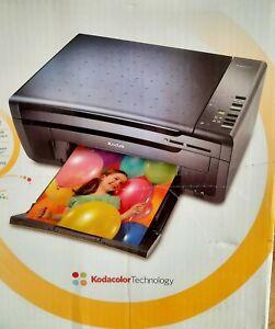 ❤ Kodak ESP.3 All-in-One (Printer/Copy/Scan) + Ink & Accessories New in Box!!👌