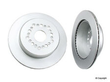 Meyle Disc Brake Rotor fits 1993-1998 Toyota Supra  MFG NUMBER CATALOG