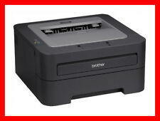Brother HL-2240 Printer w/ NEW Toner & NEW Drum -- ONLY 376 Pages! NEW !!!!