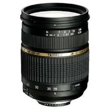 TAMRON Lens SP AF 28-75 mm F 2.8 XR Di Full Size for Nikon A09NII EMS w/Tracking