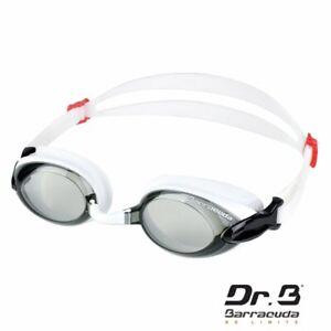 Barracuda Dr.B Prescription Swimming Goggles Anti-Fog UV Protection Adult #92295