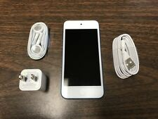 Apple iPod touch 6th Generation Blue (16 GB) Bundle