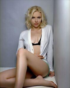 """Black Widow ( 12""""X18"""" ) Movie Collector's Poster Print  Scarlett Johansson"""