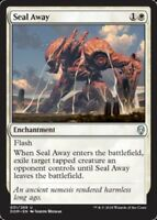 1x Seal Away - Foil MTG Dominaria NM Magic Foil