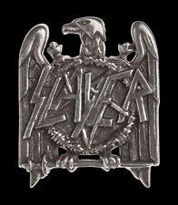 Slayer Adler Pin - Alchemy Rocks - Musik Band Anstecker Anstecknadel Merch