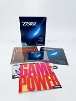 Return to Zork (PC, 1993) / An Epic Adventure in the Great Underground Empire