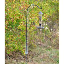 Songbird Essentials Squirrel Proof Spring Device Bird Feeder & Houses Protection