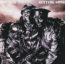 The Jam - Setting Sons (NEW CD)