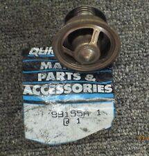 99155A1 Mercury QuickSilver 160 Degree Thermostat NEW
