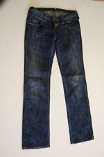Lee Jinx Jeans Hose Blau Stonewashed  W30 L35
