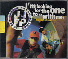 Jazzy Jeff& Fresh Prince -Im lookin for the one cd maxi single