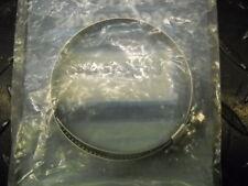 New Genuine Quicksilver / Mercury 54-815504348 Worm Gear Hose Clamp