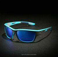 Occhiali da Sole Polarizzati Formula HD Protezione UV 400 per uomo e donne