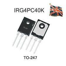 IRG4PC40K Transistor N Channel IGBT Case TO247 IR UK STOCK