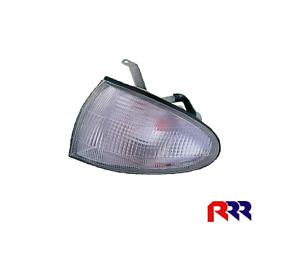 FOR HYUNDAI EXCEL X3 3DR 94-00 CORNER INDICATOR LIGHT LAMP- LEFT PASSENGER SIDE