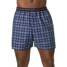 92f6a90fe409 Hanes Boxer Underwear for Men for sale   eBay