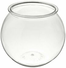 Koller Products Panaview 1-Gallon Globe Fish Bowl 1 gallon