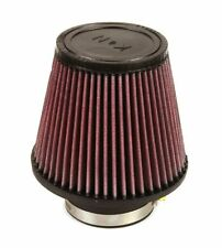 "K&N RU-3580 3"" Round Tapered High-Flow Air Filter Washable and Reusable"