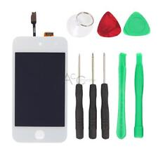 LCD Screen Display Touch Digitizer Glass Assembly for iPod Touch 4G 4th White