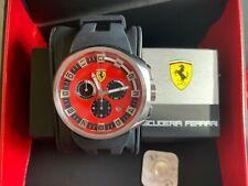 Ferrari F1 Podium Quartz Chronograph Uhr Watch 270033657 UVP €520