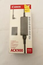 Canon ACK900 AC adapter kit