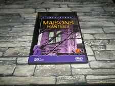L INEXPLIQUE MAISON HANTEES /  DVD