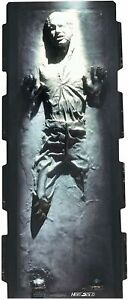 Han Solo - Carbonite Star Wars Official Lifesize Cardboard Cutout