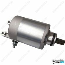 ORIGINAL STARTER MOTOR OEM FOR GILERA 250 Nexus SP IE E3 (M35300) 06/07