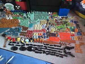 Huge Angry Birds Bundle inc Darth Vader Jenga RARE Figures Ships Christmas Gift