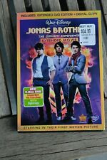 Jonas Brothers: Concert Experience (Extended Movie)
