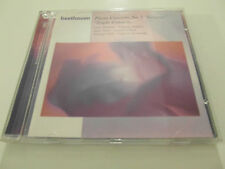 Beethoven - Piano Concerto No.5, Triple Concerto (CD Album) Used Very Good
