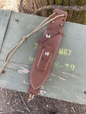Wall Knife Sheath For Model 14