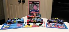Action NASCAR #24 Jeff Gordon & #5 Terry Labonte Loose Car Lot 1:64 Scale