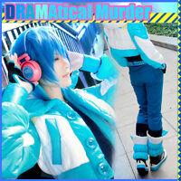 Dramatical Murder DMMd Seragaki Aoba Cosplay Costume Coat Jacket Only Halloween