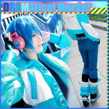 Dramatical Murder DMMd Seragaki Aoba Cosplay Costume Coat Jacket ONLY ASCOSing