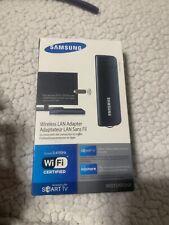 Samsung WIS12ABGN X Wireless LinkStick WiFi LAN USB Adapter Smart TV Wi-Fi