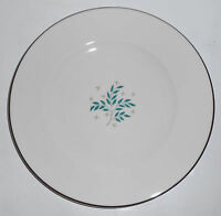 Syracuse China Lyric Salad Plate