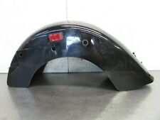 H HONDA SHADOW AERO  750 2006 OEM  REAR FENDER