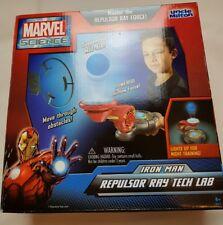 Marvel Science-Iron Man Repulsor Ray Tech Lab