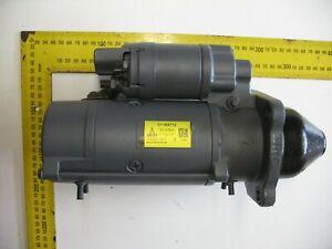 Deutz Starter Motor D914 913 912 L04 7266054 190227 12v 4.0 kW £439+vat