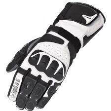 guanti da moto HELD EVO THRUX Gr: 8 Colore: bianco/nero guanti